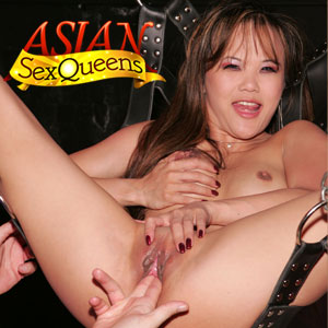 Click Here Now for Instant Access to Asian Sex Queens!
